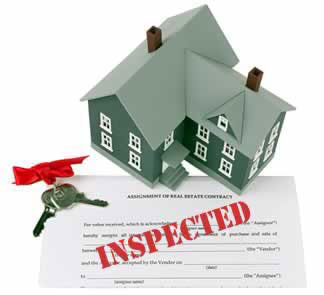pre purchase building inspection